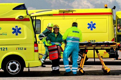 Ongevallenverzekering